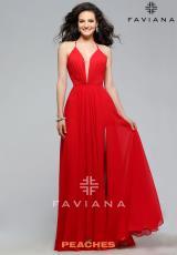 Faviana 7747