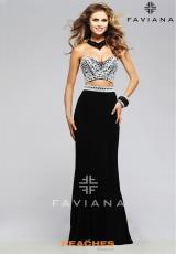 Faviana S7725