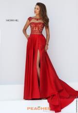 Sherri Hill 50124