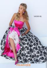 Sherri Hill 50205