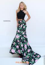 Sherri Hill 50399