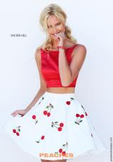 Sherri Hill Short 50234