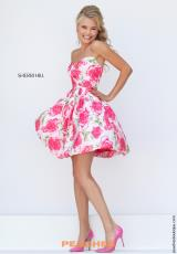 Sherri Hill Short 50329
