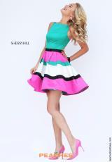 Sherri Hill Short 50355