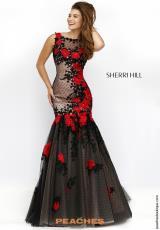 Sherri Hill 11326