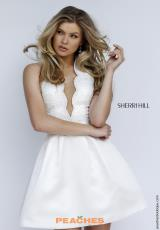Sherri Hill Short 32310