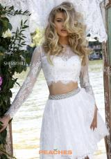Sherri Hill Short 50073