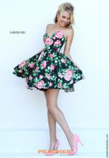 Sherri Hill Short 50259