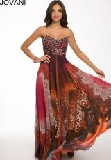 Jovani 92824.  Available in Print