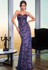 Jovani 26230.  Available in Ivory, Navy, Ruby