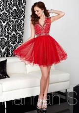 Hannah S 27019.  Available in Red, Royal