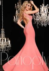 Panoply 14722.  Available in Coral, Royal
