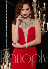 Panoply 14727.  Available in Black, Red