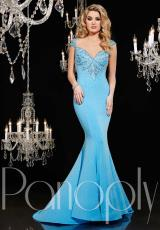 Panoply 44271.  Available in Salmon, Turquoise