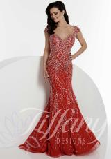 Tiffany 16122.  Available in Red, Teal