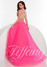 Tiffany 16124.  Available in Electric Blue, Hot Pink