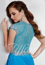 Tiffany 16126.  Available in Malibu Blue, Shocking Pink