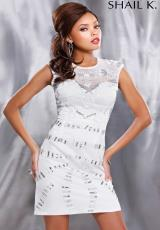 Shail K. 3717.  Available in Ivory