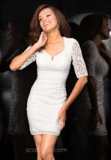 Scala 48486.  Available in Ivory, Navy