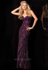 Scala 47706.  Available in Blush, Ivory/Silver, Navy, Silver, Wine