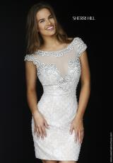 Sherri Hill Short 11311