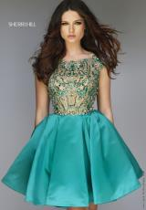 Sherri Hill Short 32273