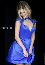 Sherri Hill Short 32304