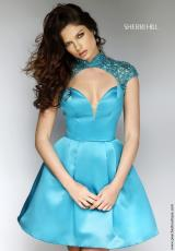 Sherri Hill Short 32304
