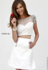 Sherri Hill Short 32309