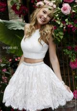 Sherri Hill Short 32313