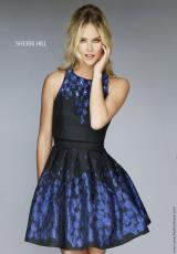 Sherri Hill Short 9744