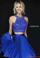 Sherri Hill Short 11290