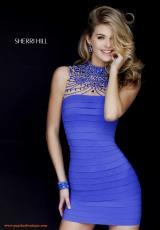 Sherri Hill Short 32263