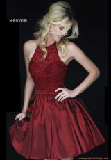 Sherri Hill Short 32322
