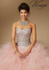 Vizcaya 89046.  Available in Blush, Champagne, Light Purple, White