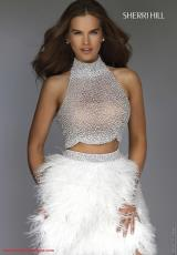 Sherri Hill Short 11296