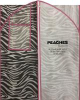 PeachesGarmentBag