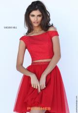 Sherri Hill Short 50497