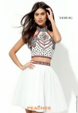 Sherri Hill Short 50645
