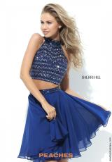 Sherri Hill Short 50694
