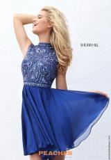 Sherri Hill Short 50695