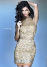 Sherri Hill Short 50368