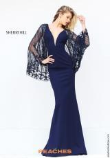 Sherri Hill 50655