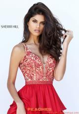 Sherri Hill 50719
