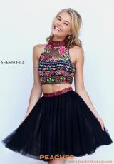 Sherri Hill Short 50140