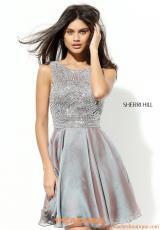 Sherri Hill Short 50517