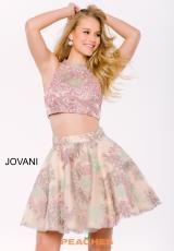 Jovani Cocktail 47058