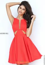 Sherri Hill Short S50660