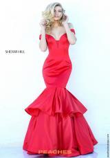 Sherri Hill 50733