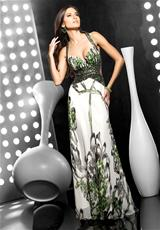 Jasz Couture 4127.  Available in Blue, Green